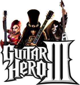 Guitar Hero III (3)