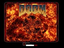 Doom LogOn