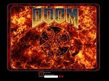 Doom LogOn