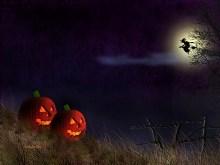 Halloween Hour