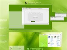 Pandora Aero Vista and XP