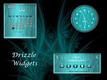 Drizzle Widgets