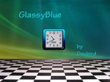 GlassyBlue