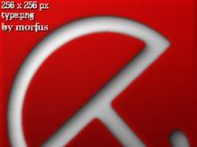 simple avira dock icon