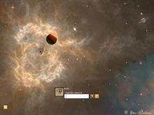 Hidden Eye Nebula XP