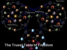 The Truest Taste of Freedom