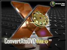 ConvertXtoDVD