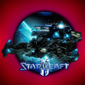 Stracraft II Battlecruiser
