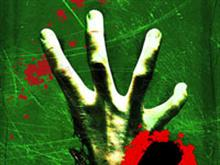 Left4Dead hand