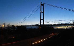 Bridge Timelapse