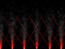 Laser Burn
