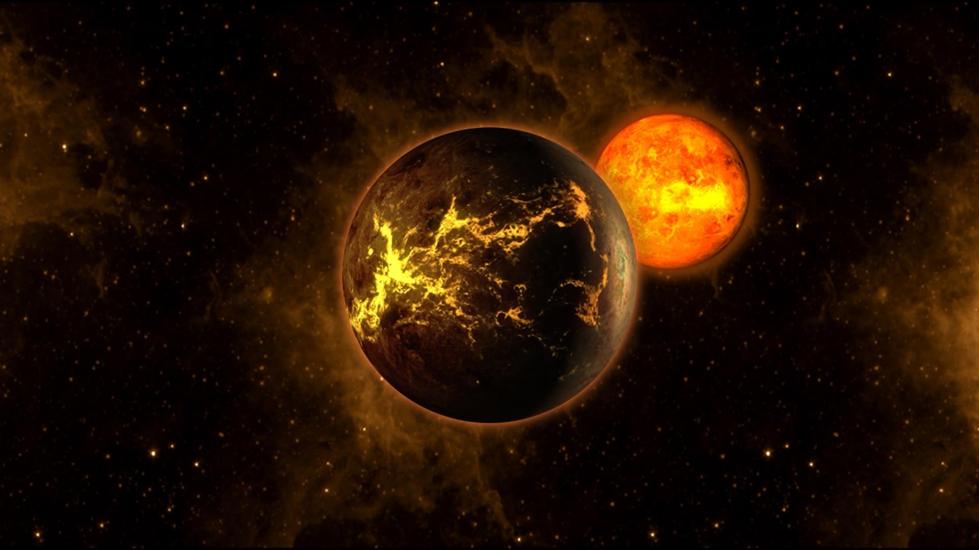 planets animation - photo #13