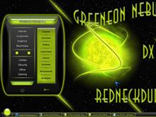 GreeNeon Nebula_DX