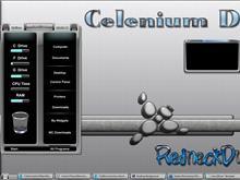 CelliniumDX