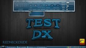 Test DX