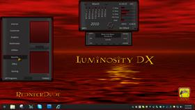Luminosity DX