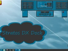 Stratos DX Dock