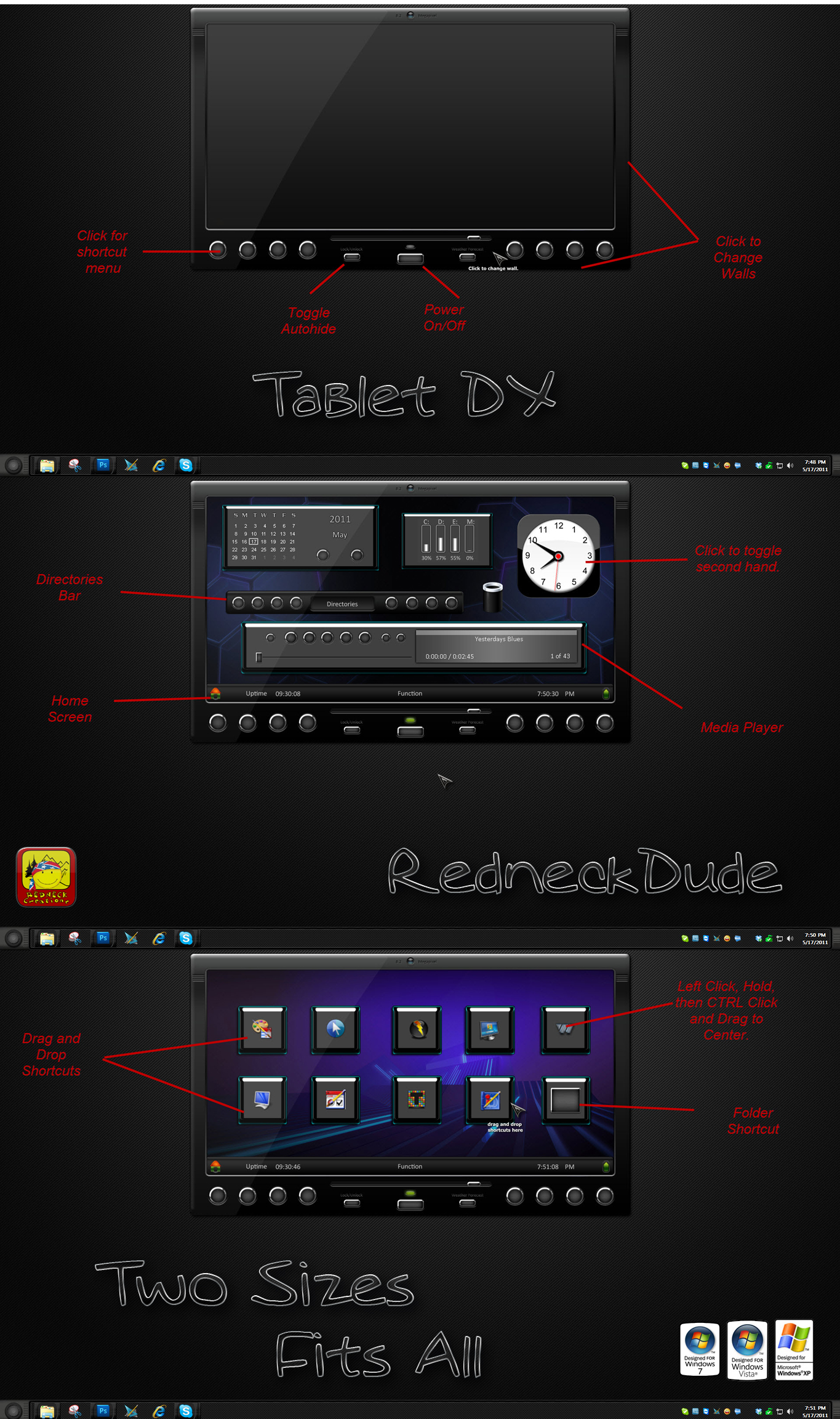 Tablet DX