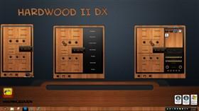 Hardwood DX II