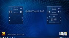 Acrylic DX