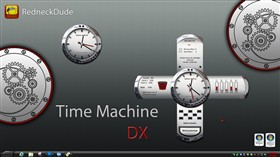 TimeMachine DX