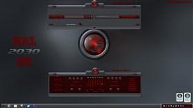 HAL 2030 DX