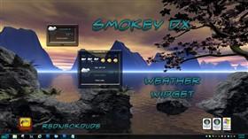 Smokey DX Weather