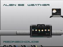 Alien SE Weather