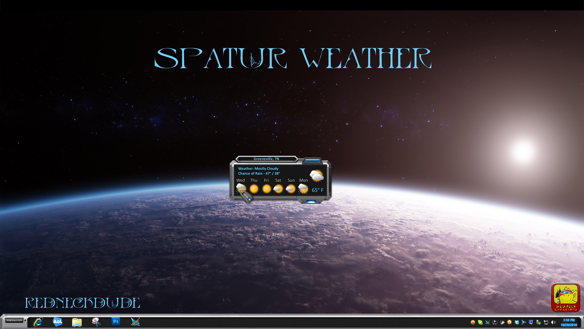 SPatur Weather