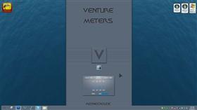 Venture Meters Widget