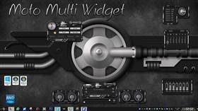 _Moto_ Multi Widget