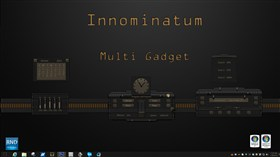 Innominatum Multi Gadget