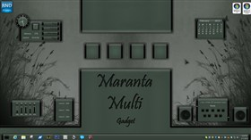 Maranta Multi Gadget