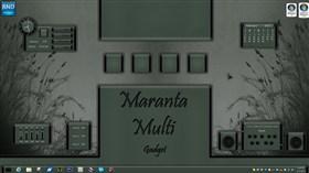 Maranta Multi Gadget
