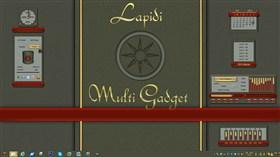 Lapidi Multi Gadget
