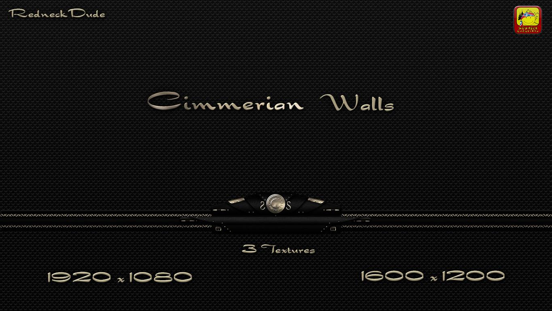 Cimmerian Walls