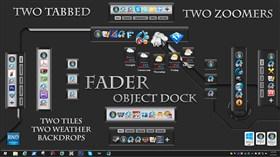 Fader Docks