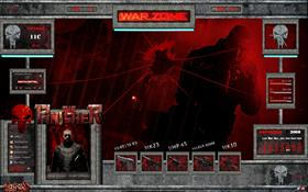 Punisher-War Zone