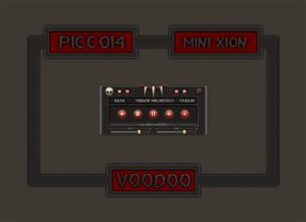 Voodoo Xion