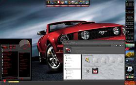 RPM Mustang