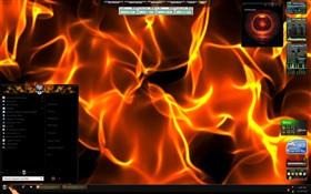 GODSMACK'ed Fire Starter
