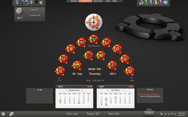 Ubuntu 11-JWF