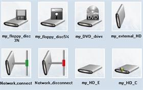 Hard_Drive colection