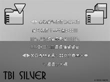 TBI Silver