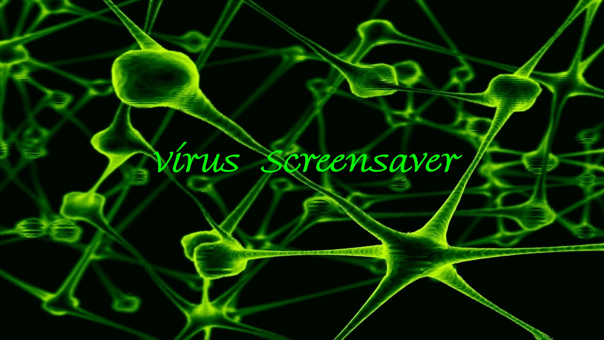 Virus wallpaper - 332968