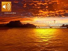 Windows Se7ven Screensaver