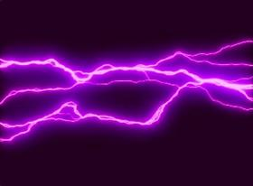 Electric Vista _ Purple