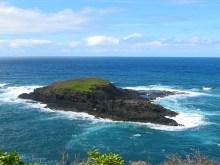 Mokuaeae Island Hawaii