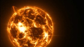 Suns Fury