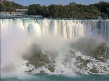 Niagara Falls III